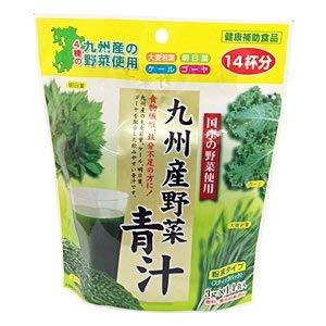 新日配薬品 九州産野菜青汁