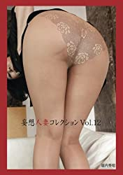 妄想人妻コレクションVol.12 (人妻グラビアコレクション(ポケット版))