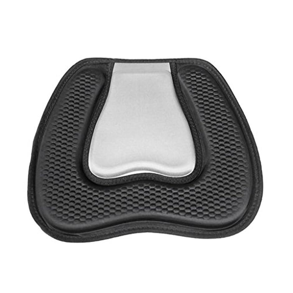 不適当放牧するスキャンダラスBaosity 伸縮性 ノンスキッド 快適 ソフト シートクッション カヤック カヌー 釣りボート 厚いパッド EVA素材