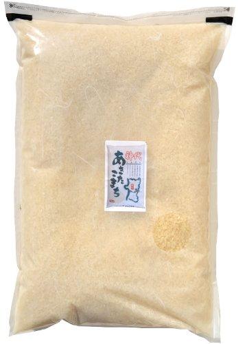 秋田県 無洗米 神代あきたこまち 5kg 令和元年産
