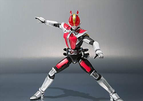 S.H.フィギュアーツ 仮面ライダー電王 ソードフォーム -20 Kamen Rider Kicks Ver.- 約140mm PVC&ABS製 塗装済み可動フィギュア