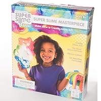 Amazing Science Super Slime Masterpiece Kit [並行輸入品]