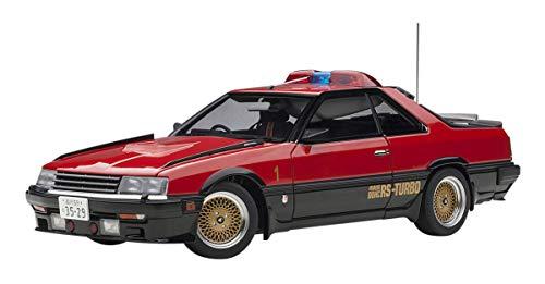 AUTOart 1/18 西部警察 マシンRS-1 放送開始40周年記念モデル 完成品
