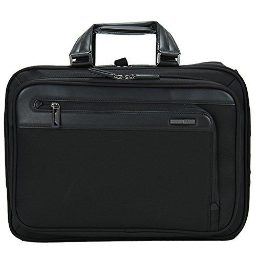 ZERO Halliburton ゼロハリバートン Profile プロファイル Business Bag 3way ブラック PRF204 ブリーフケース並行輸入品 [並行輸入品]