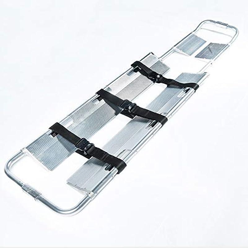 オペレーター橋ハーブ整形外科用ストレッチャー救急車プロファイルストレッチャー用ストラップ (Color : A)
