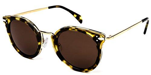 New Women Sunglasses Celine CL 41373/S Lea J1L/A6