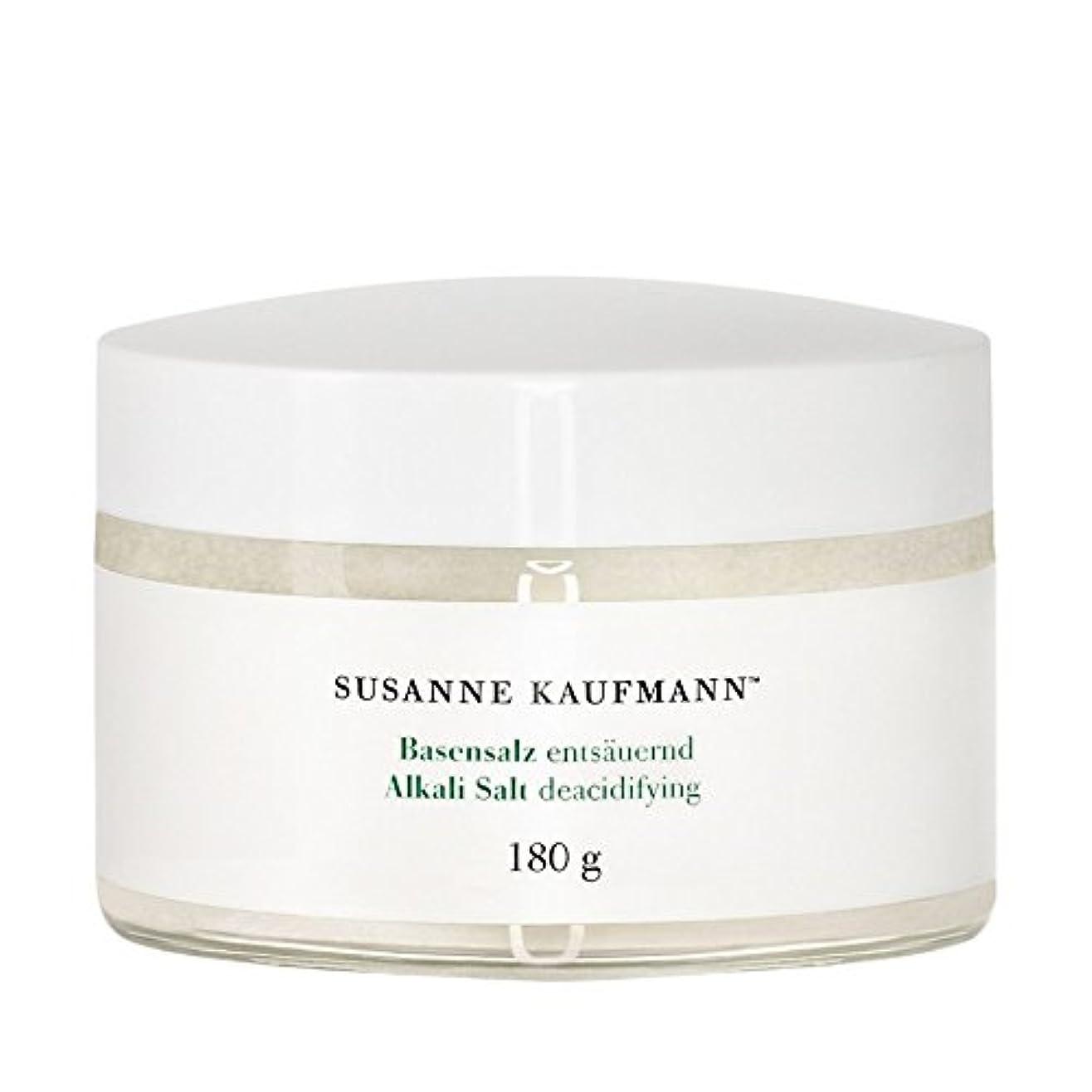 リップ笑いホップSusanne Kaufmann Alkali Salt 180g - スザンヌカウフマンアルカリ塩180グラム [並行輸入品]