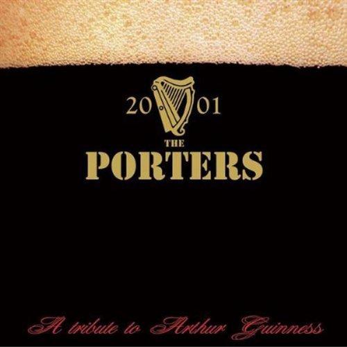 Tribute to Arthur Guinness