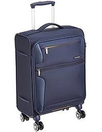 [サムソナイト] スーツケース等 クロスライト スピナー55 34L 機内持込可 保証付 (現行モデル)