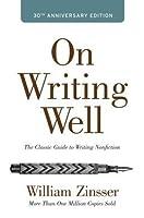 On Writing Well [並行輸入品]