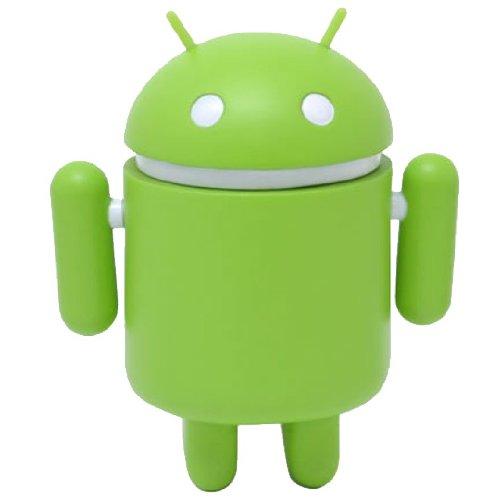 日本限定パッケージ!Android [ドロイド君] ミニコレクティブル(スタ...