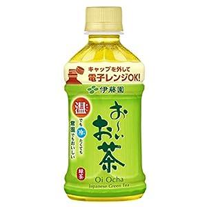 伊藤園 おーいお茶 緑茶 (電子レンジ対応) ...の関連商品9