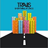 EVERYTHING AT ONCE [CD+DVD] (Korea Edition)