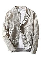 Fly Year-JP ジップアップライトジャケットの商品一覧を見る Grey M