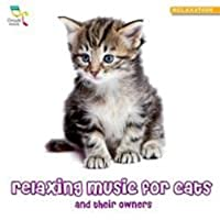 Oreade Music: Relaxing Music for Cats by Various Artists (2013-05-04)
