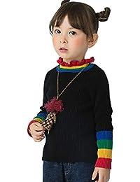 426103888b94c Amazon.co.jp  セーター - ガールズ  服&ファッション小物