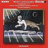 Langgaard: Symphonies 9-11 (2006-08-01)