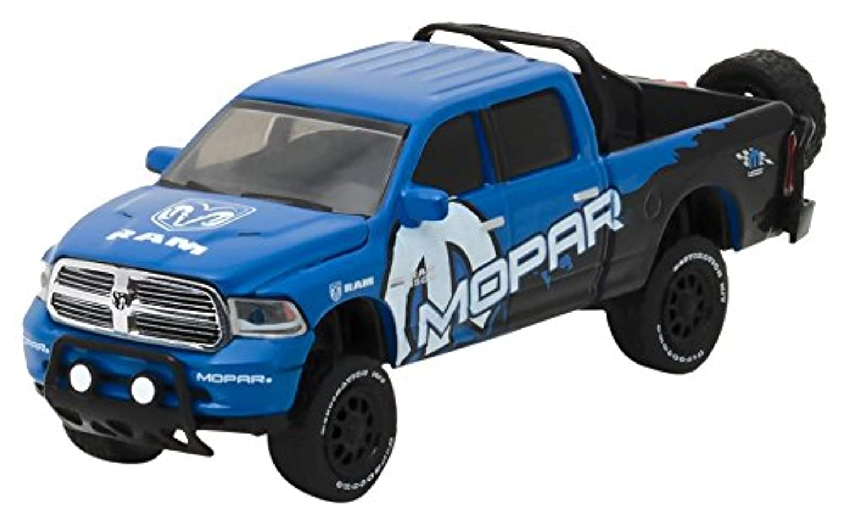 1/64 2013 Ram 1500 MOPAR Off-Road Edition