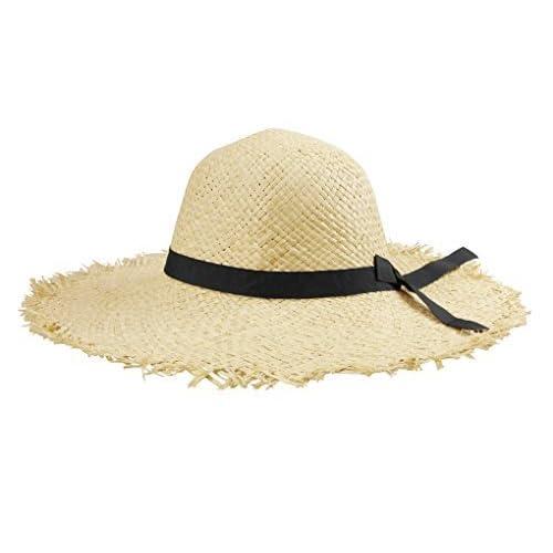 親子 帽子 麦わら帽子 サンバイザー レディース つば広 ハット 大人用 子供用 帽子 UVカット 夏 リボン 可愛い おしゃれ ビーチ ファッション アウトドア 日よけ帽子 人気 レージャ 旅行