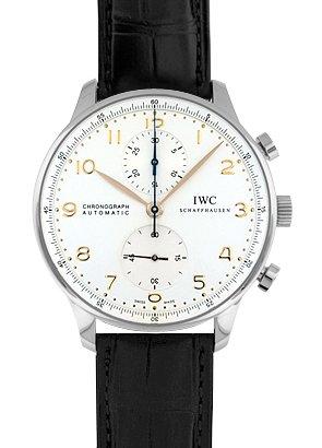 [アイダブリューシー]IWC 腕時計 IW371445 ポル...