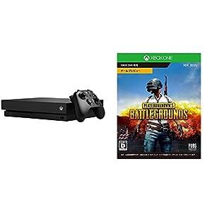 Xbox One X (CYV-00015) ...の関連商品8