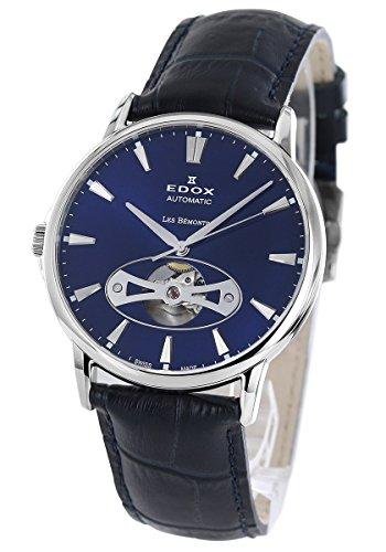 エドックス レ・ベモン 腕時計 メンズ EDOX 85021-3-BUIN[並行輸入品]