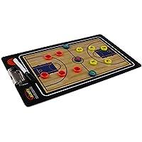 SONONIA 磁気バスケットボール コーチングボード クリップボード コーチボード 試合指導用