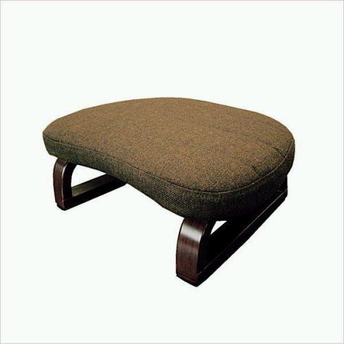座椅子 あぐら正座椅子 SZ-雅 DBR ダークブラウン