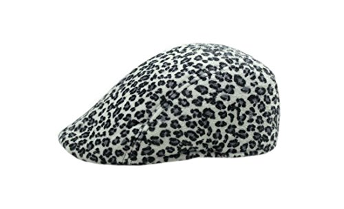 XueXian (TM) hunting cap hat safely leopard thick fashionable stage holidaymakers