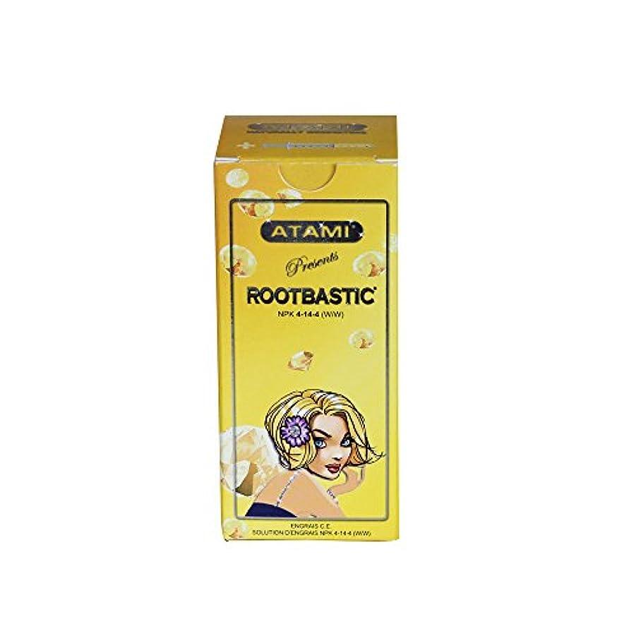 おもてなし大臣研究Root bastic(ルートバスティック)100ml