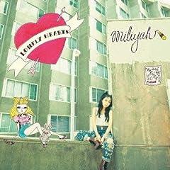 加藤ミリヤ「Lonely Hearts」のジャケット画像