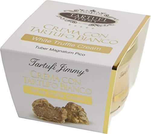 白トリュフのペースト White truffle cream