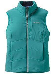 パタゴニア ウィメンズ ナノエア ベスト (patagonia W's Nano-Air Vest) 品番:#84275