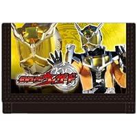 仮面ライダーウィザード ハイクオリティ財布 (コイル付) ランドドラゴン KRW-045