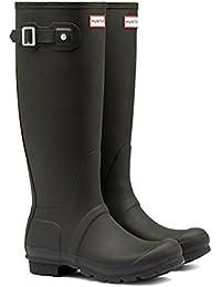ハンター レイン ブーツ 長靴 レディース WFT1000RMA (並行輸入品)