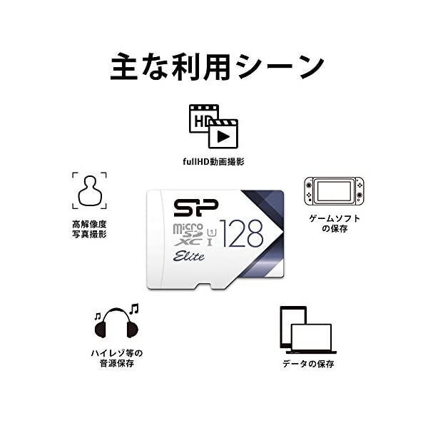 【Amazon.co.jp限定】シリコンパワー...の紹介画像5
