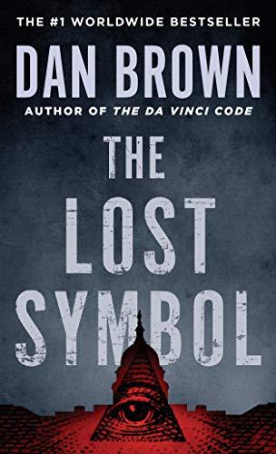 The Lost Symbol (Robert Langdon)の詳細を見る
