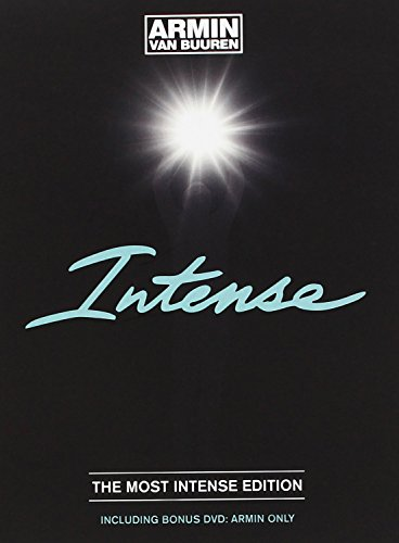 Intense: the Most Intense ed.