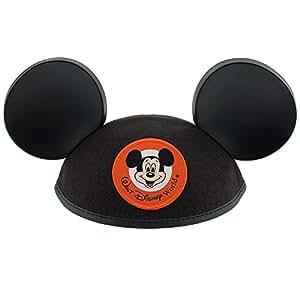 ディズニー (Disney) ミッキーマウス イヤーハット コスチューム用小物 メンズ レディーズ フリーサイズ [並行輸入品]