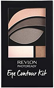 Revlon PhotoReady Eye Contour Kit, Metropolitan