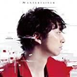 (イベント券なし)The Entertainer (ALBUM+DVD) [CD+DVD] / 三浦大知 (CD - 2013)