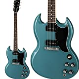 Gibson SG Special Faded Pelham Blue SGスペシャル ギブソン