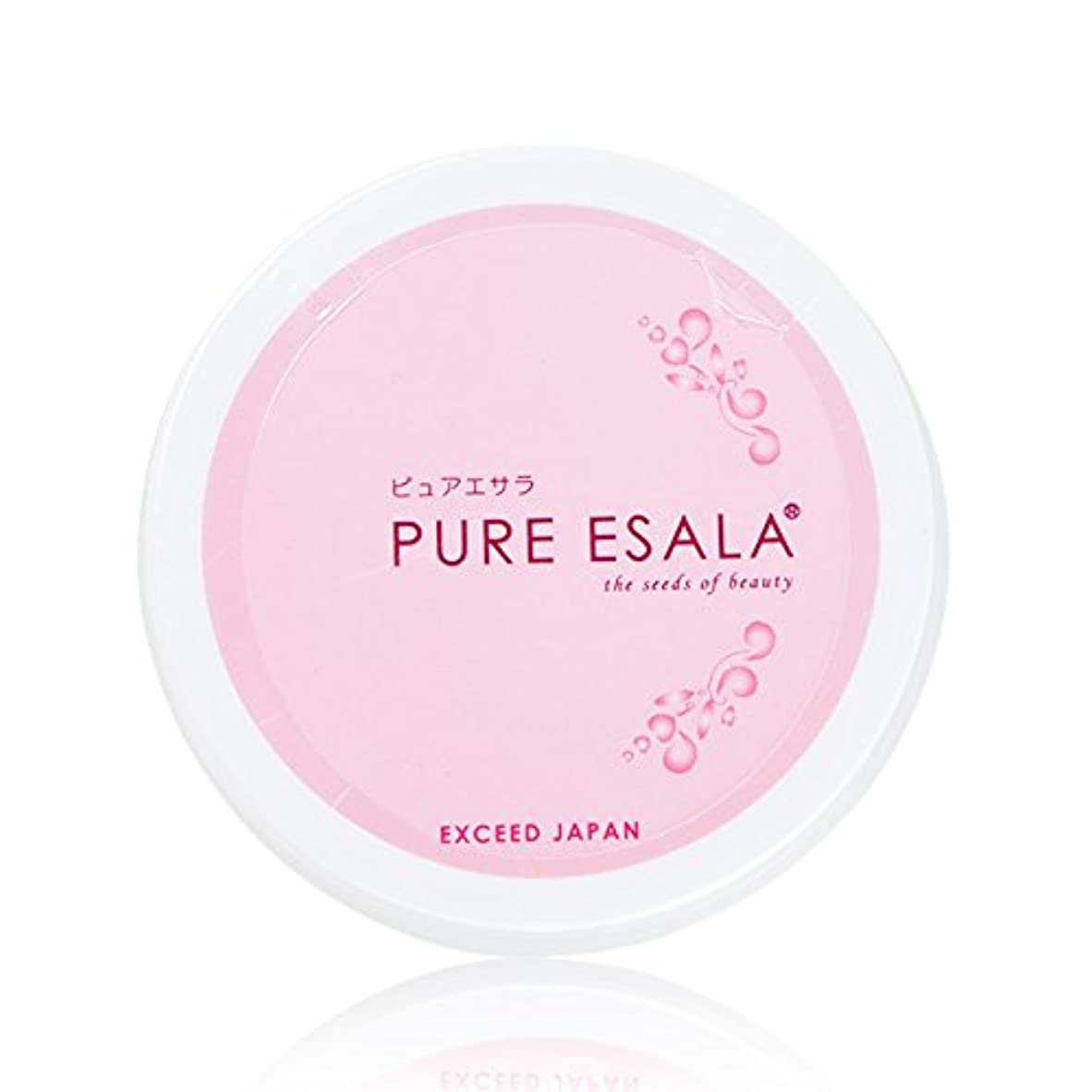 切断するでも買収期間限定価格 / PURE ESALA ~ ピュアエサラ ~ 90粒/約1ヶ月分(カリウム サプリ)