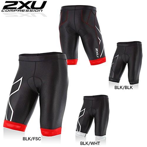 2XU コンプレッション トライショーツ(トライアスロン用パンツ)