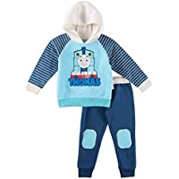 Thomas & Friends Toddler Boys' 2 Piece Hoodie and Jogger Set