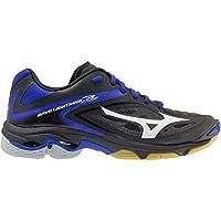 (ミズノ) Mizuno レディース バレーボール シューズ?靴 Mizuno Wave Lightning Z3 Volleyball Shoes [並行輸入品]