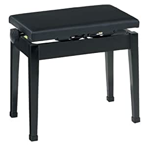 甲南 KONAN P-50 高低自在 ピアノ椅子
