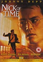 Nick of Time [DVD]