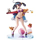 アズールレーン 寧海 食欲の夏! (Ning Hai -Summer Hunger-)ノンスケール PVC&ABS製塗装済み完成品フィギュア