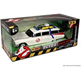 NKOK Ghostbusters Ecto-1 Classic Vehicle [並行輸入品]